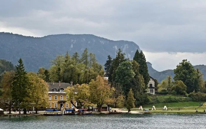 Eco Friendly Travel in Slovenia: Itinerary Suggestions.