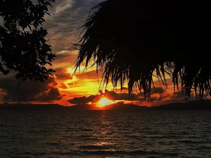 Eco Resort Palawan