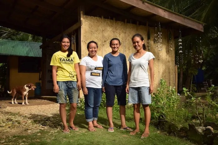 Responsible Travel in Palawan.