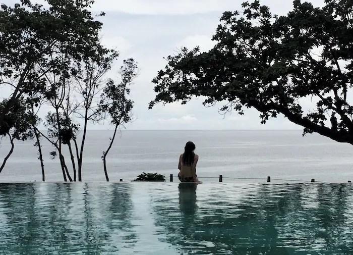 Eco Resort Bohol Philippines.