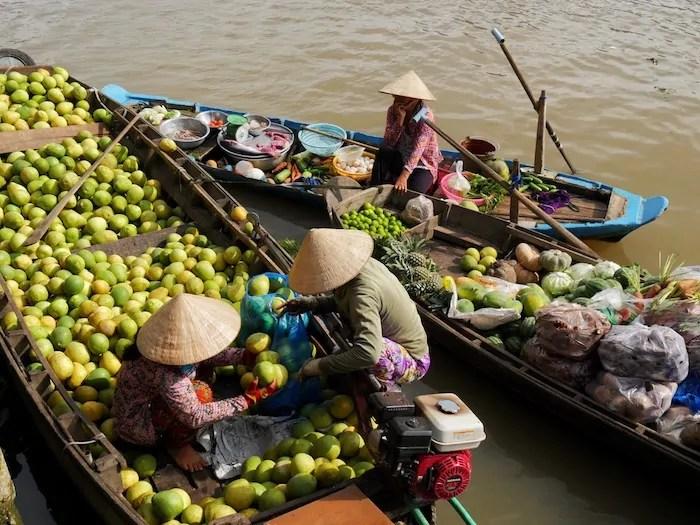 Responsible Travel Vietnam Mekong Delta