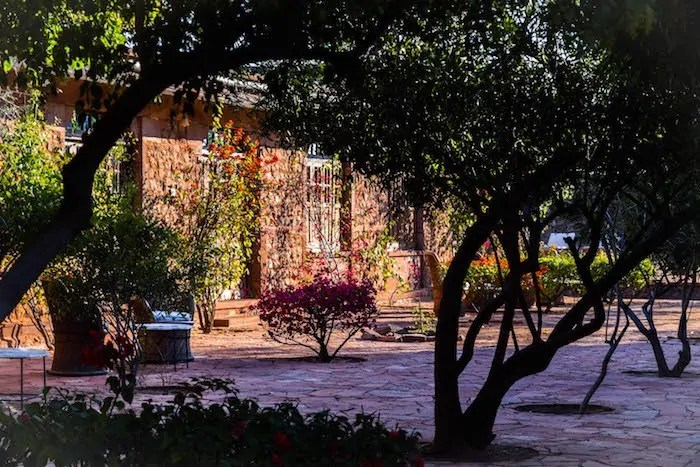homestay jodhpur rajasthan india