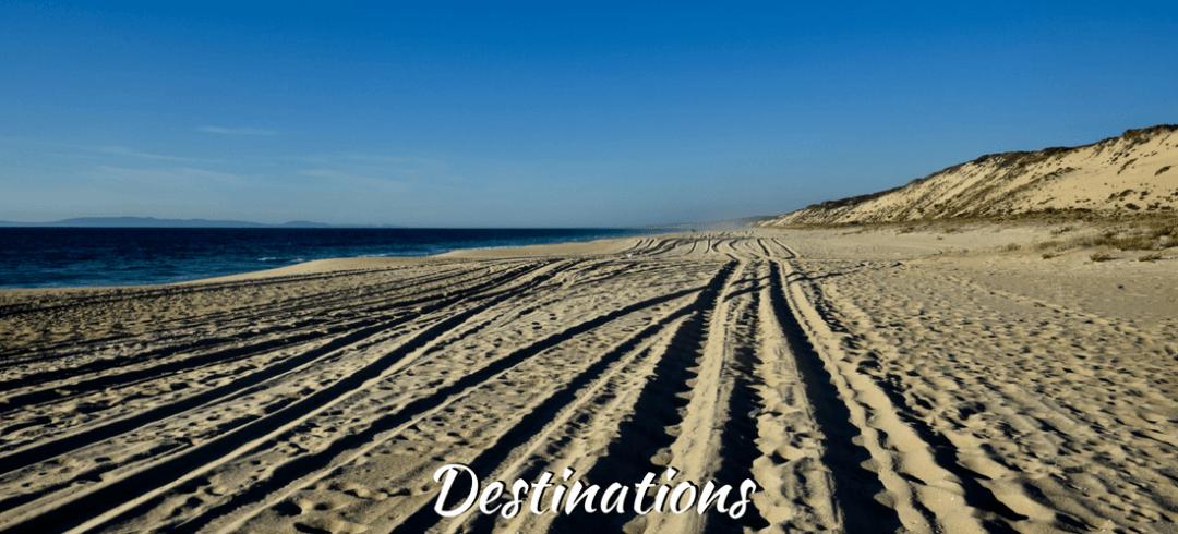 Soul Travel Blog Destinations