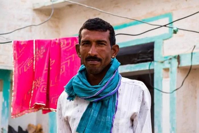 Desert stay Rajasthan near Jodhpur