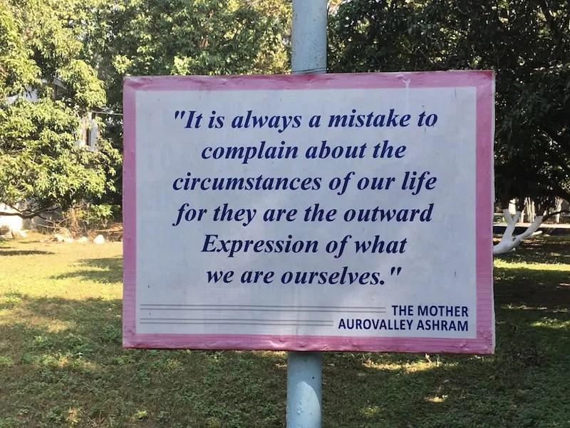 Aurovalley ashram Rishikesh India