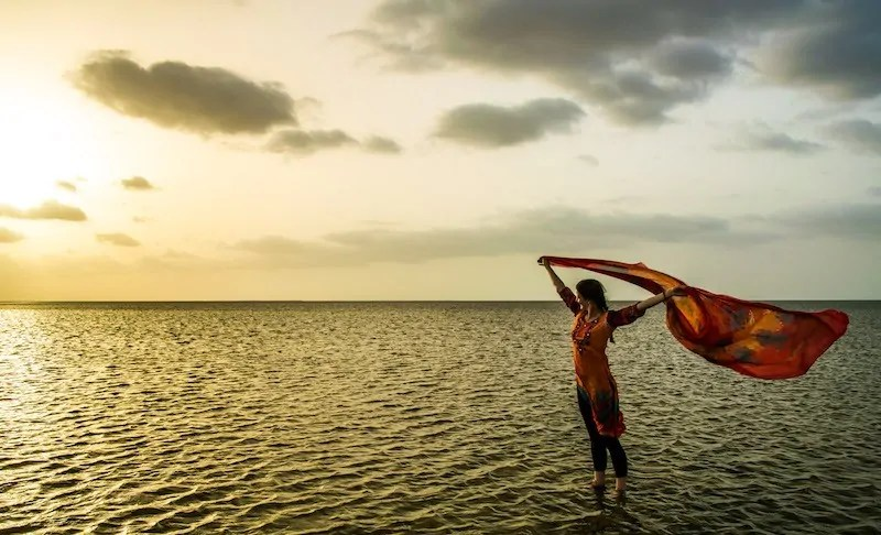 things to do in Kutch Gujarat India