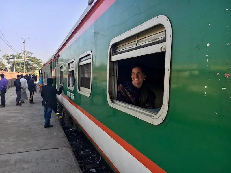 travel in Bangladesh travel guide