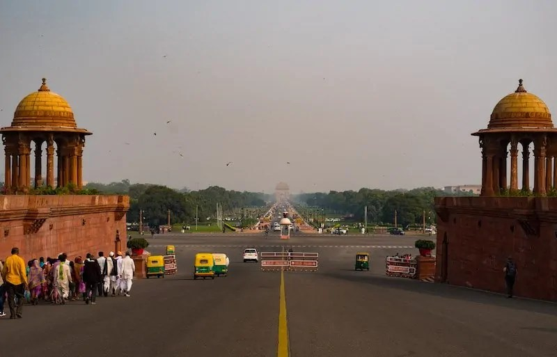top things to do in Delhi and responsible travel tips in Delhi by soul travel blog