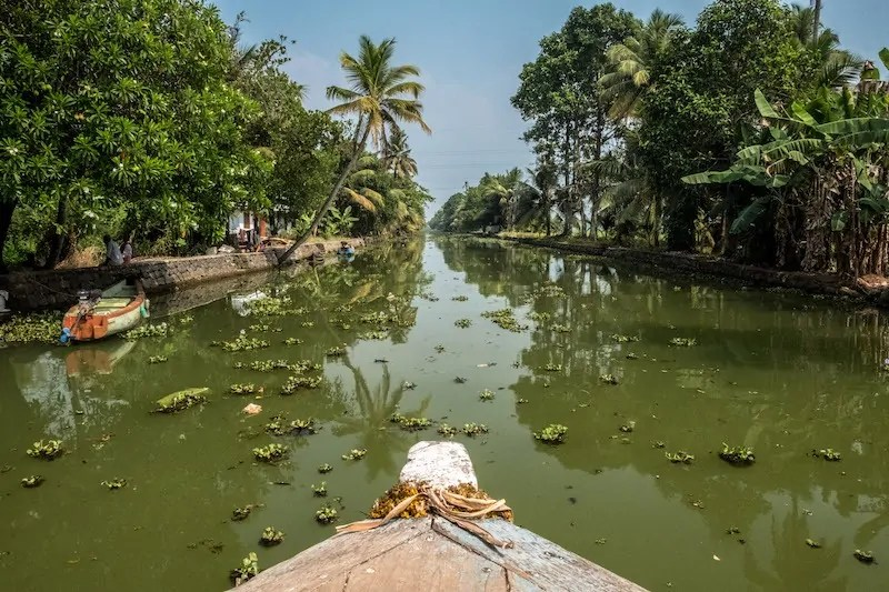 ecotourism in Kerala