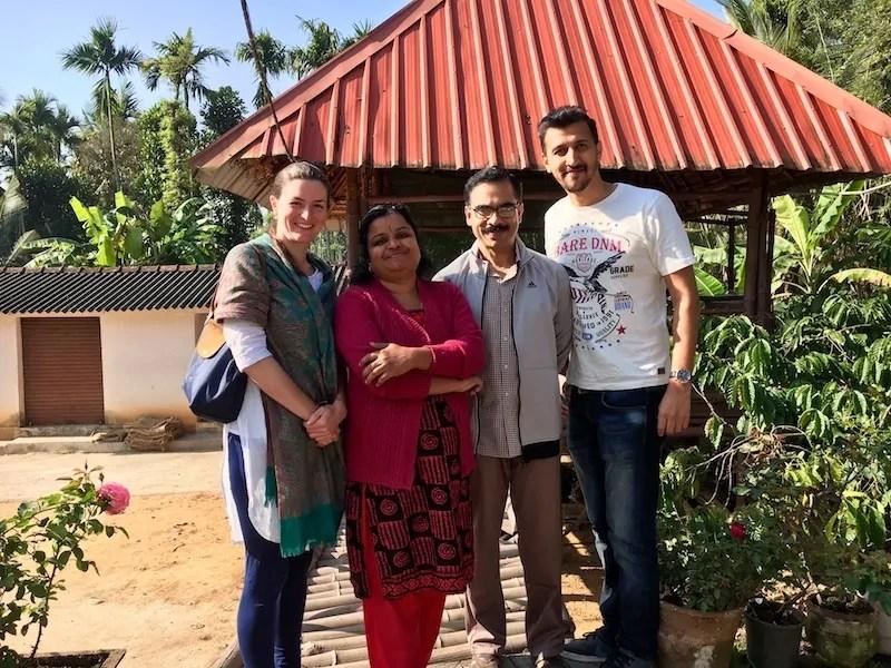 kerala travel blog ecotourism in Kerala