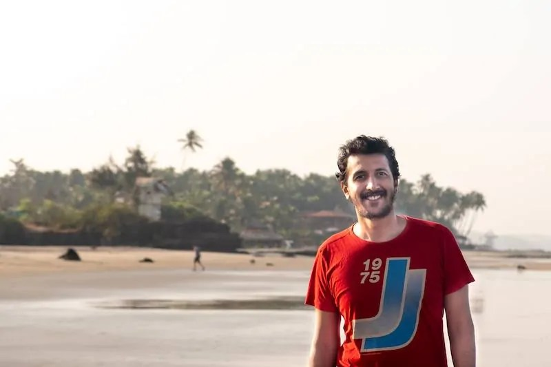 a guide to Goa