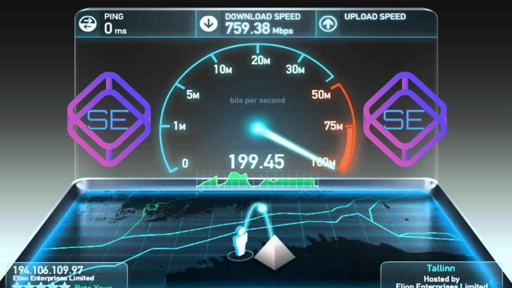 Site Download Speed