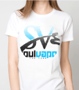 SV Circle Logo | Women's Tee | Soul Vapor E Liquid Apparel