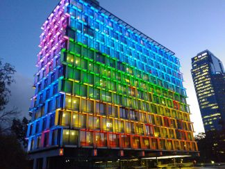 Perth_Council_House,_illuminated,_August_2012