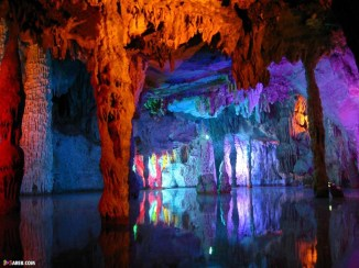 REED FLUTE CAVE, GUILIN, CHINA19