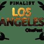 la cinefest finalistlogo