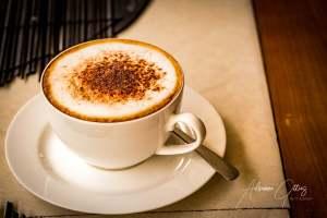 Food, coffee, cappuccino, menu, cuisine, delicious