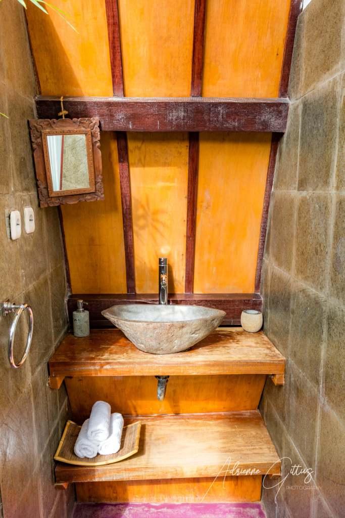 Bathroom Diversia Bungalows