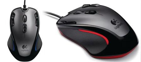 PSO2に最適な周辺機器【マウス編】