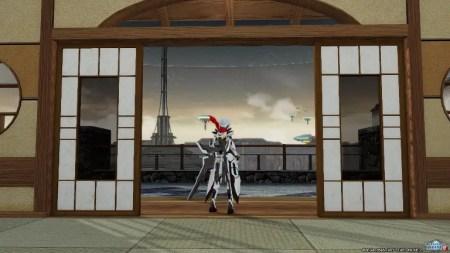 法撃剣士スタークォーツ・パート3