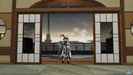 法撃剣士スタークォーツ・パート6