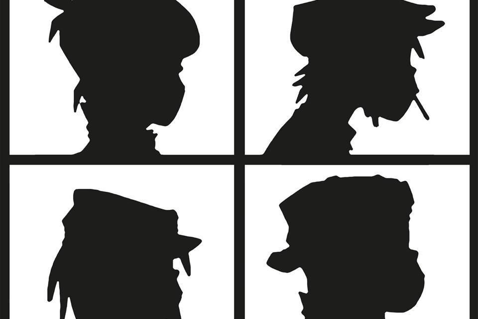 Murdoc de Gorillaz nos comparte su soundtrack navideño