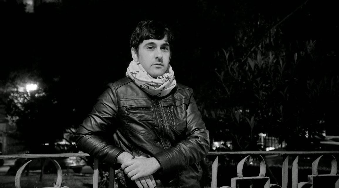 Nacho Anaya nos regala 'Dos corazones' este 14 febrero