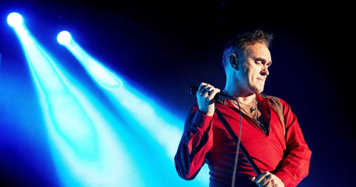 ¡Morrissey anunció más fechas en México!