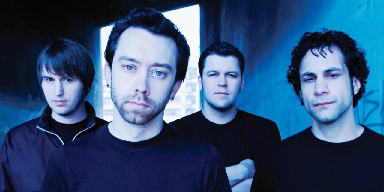 Rise Against pondrá a rockear al Pabellón Cuervo ubicado en la CDMX