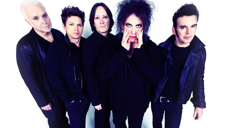 """""""The Cure Lodz Multicam"""", el concierto grabado y producido por fans"""