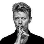 Serán lanzados cinco discos de David Bowie en vinilo