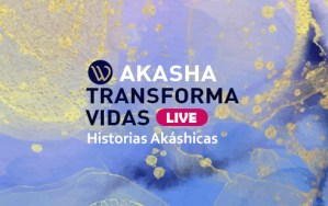 Podcast & Live Akasha Transforma Vidas - Soulwish