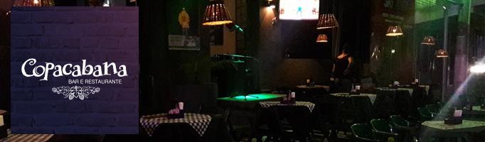 copacabana bar