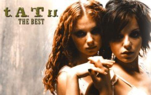 t.A.T.u. The Best