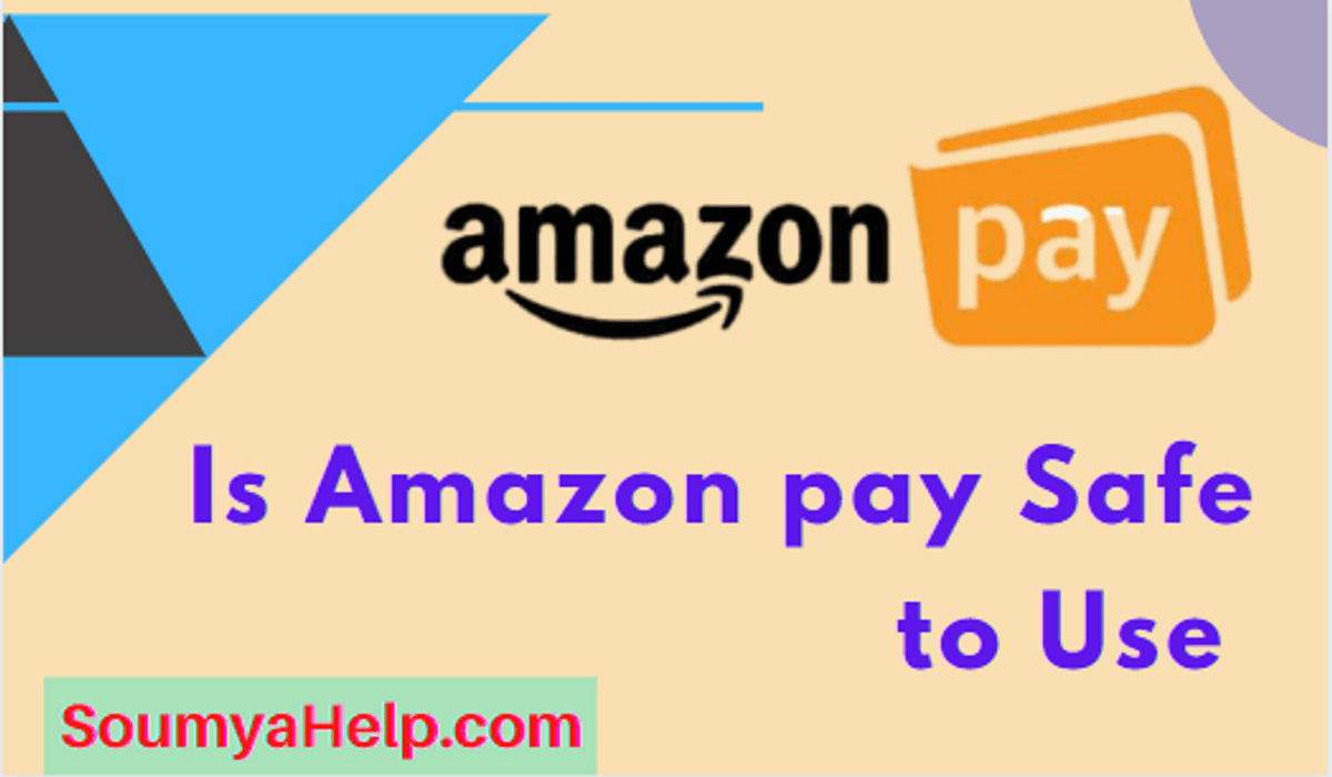 Is Amazon Pay Safe