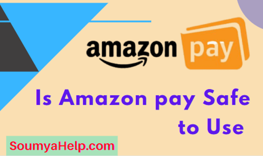 Is Amazon Pay Safe to Use – Complete Guide