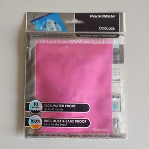 PackMate Coolock Waterproof Square