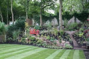 Gardener Warrington