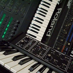 Synths, Samplers and Sound Modules