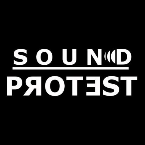 logo Sound Protest