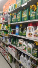 Lawncare products