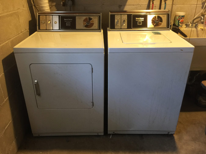 Speed Queen Tr7 Washing Machine Review Don Lindich S Sound Advice