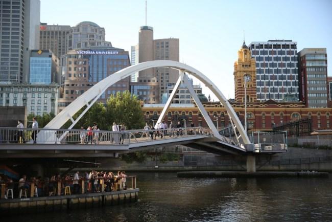Мельбурн (4)