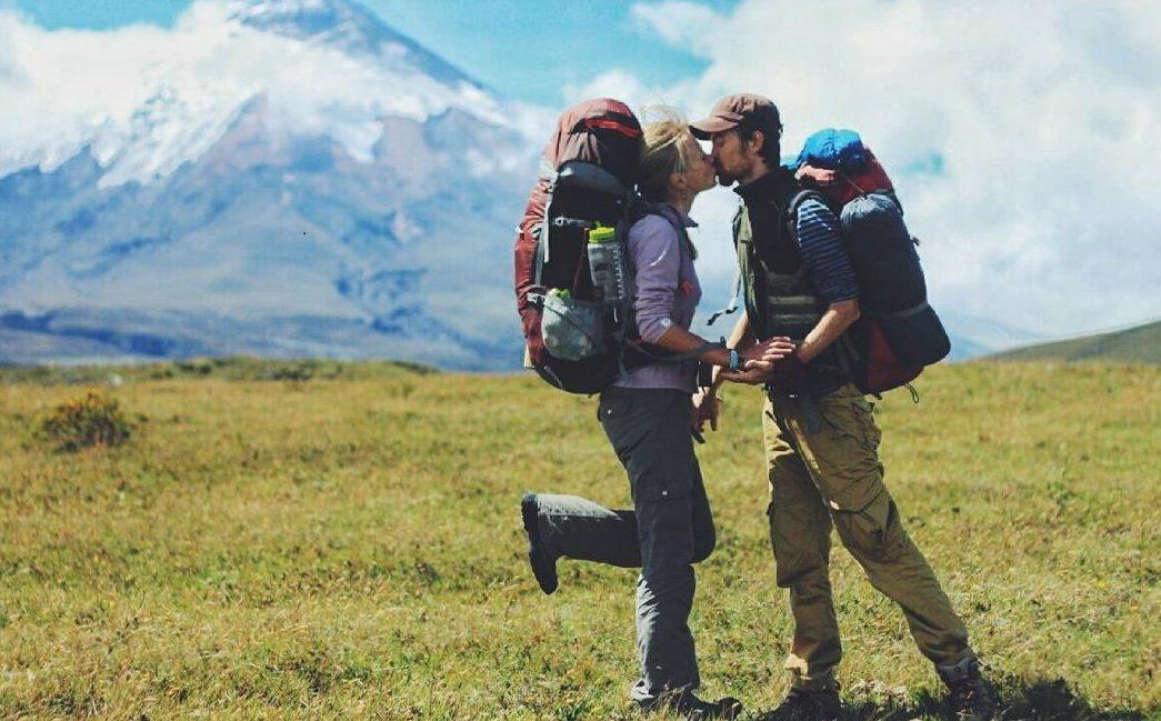 Самостоятельное кругосветное путешествие за 5 лет