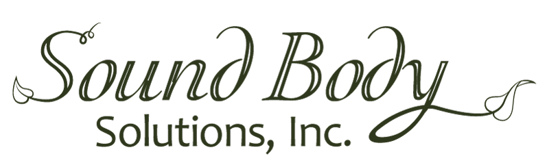 Sound Body Solutions