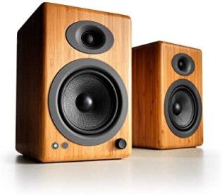 AudioEngine A5+ Plus Wireless (BT) Speaker Review