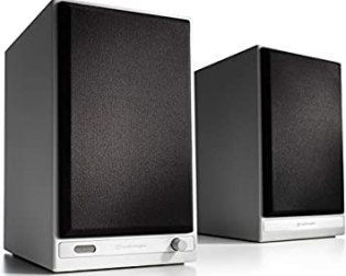 AudioEngine HD6 Wireless Speakers Review