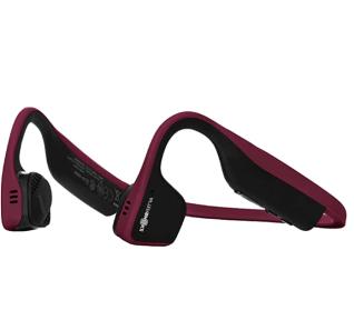 AfterShokz Titanium Bone Conduction Wireless Bluetooth