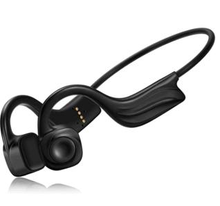 Bone Conduction Headphones for Swimming