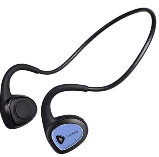 LonFine Air Open Ear Wireless Bone Conduction Headphones